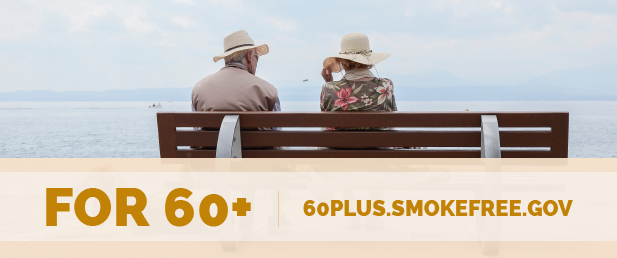 smokefree.gov 60 plus