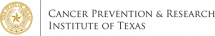 Cancer Prevention and Research Institute of Texas (CPRIT)