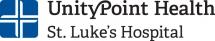 Unity Point Health Cedar Rapids