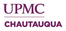 UPMC Chautauqua