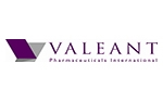 Valeant Pharmaceuticals International