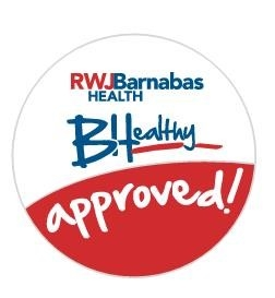 RWJBarnabas BHealthy Approved
