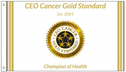 Gold Standard Health Champions