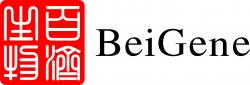BeiGene Logo